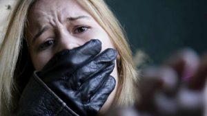 Действия при угрозе изнасилования