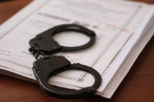 Кража паспорта и других документов – статья 325 УК РФ