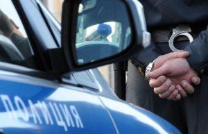 Незаконное задержание полицейскими