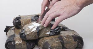 Наркотики: контрабанда