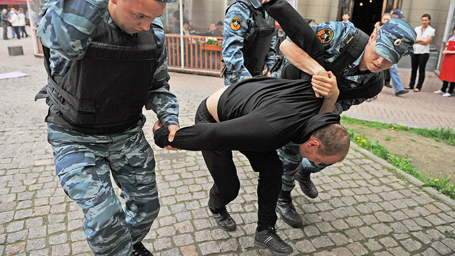 Адвокат по ДТП об аресте
